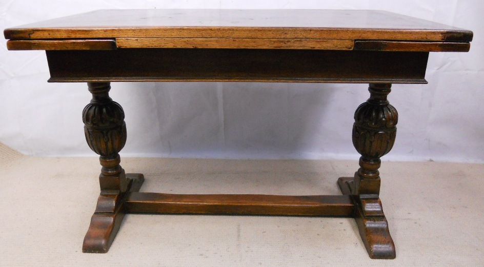 Kitchen Refectory Table In Oak Farmhouse Tables As Well Obsessed